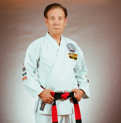 Grand Master Shin
